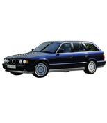 BMW 5 E34 (1988-1995)