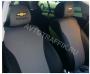 Авточехлы на Chevrolet Niva Экокожа