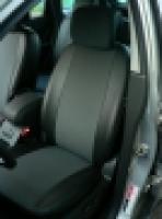 Авточехлы на Nissan Juke Экокожа
